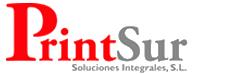 Logo PrintSur Soluciones Integrales